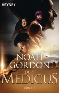 Der Medicus von Noah Gordon