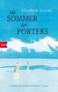 Die Sommer der Porters von Elizabeth Graver