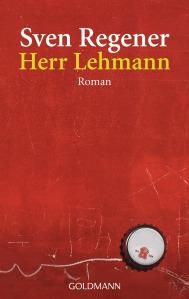 Herr Lehmann von Sven Regener