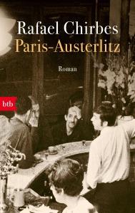 Paris - Austerlitz von Rafael Chirbes
