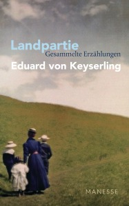Landpartie von Eduard Keyserling